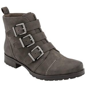Earthies Carlow Boots-Women's-Stone Color